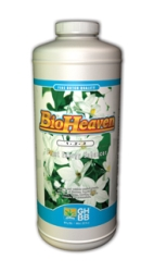 BioHeaven Organic Nutrient Additive 2.5 Gallons