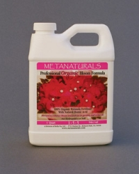 Metanaturals Professional Bloom Formula 1-5-5, 1 Pint