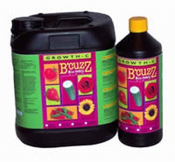 B'Cuzz Growth-C, 5 Liters