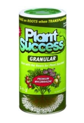 Plant Success Granular Mycorrhizae 4 oz.