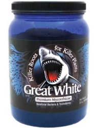Great White Mycorrhizae 32 oz.