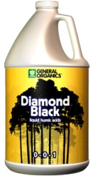 Diamond Black Gallon