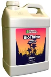 BioThrive Bloom 2.5 gal.
