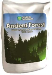 Ancient Forest Humus Soil Amendment .5 cu ft