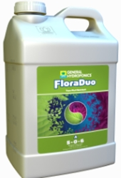 FloraDuo Grow 2.5 Gallon