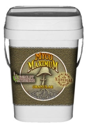 Myco Maximum Granular - 20 Pound
