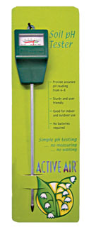 ActiveAir Soil Ph Tester