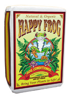 Happy Frog Soil Conditioner, 3 cubic feet pallet of 35