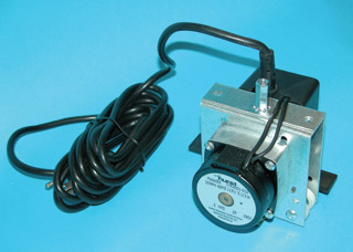Light Rail 3.5 Intelli Drive Motor, 10 RPM (Motor Only)