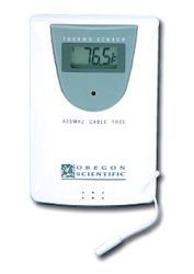 Oregon Scientific Remote Sensor - Temperature with Probe