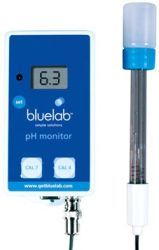 Bluelab pH Monitor