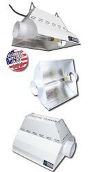 Sun System Digital Fusion Light Fixture 1000 Watts