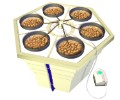 EcoGrower Drip Hydroponic System image 2