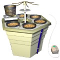 EcoGrower Drip Hydroponic System image 3