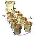 General Hydroponics PowerGrower 8-Pack Kit image 1