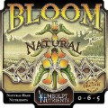 Bloom Natural - Organic Nutrient - Quart image 1