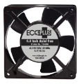 "Ecoplus 4.5"" Axial Fan with cord 112 CFM image 1"