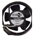 "Ecoplus 6"" Axial Fan  with cord 235 CFM image 1"