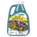 Safer Insect Killing Soap Concentrate - 16oz. image 1