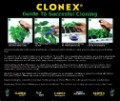 Clonex Rooting Gel 8.5 oz image 1