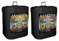 Master A&B - Premium 2 Part Bloom Hydroponic Nutrient - 5 Gallon A, 5 Gallon B image 1