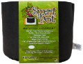 "1 Gallon Smart Pot 7"" Wide x 5.5"" Tall image 1"
