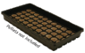 Mondi Propagation Tray Insert For Peat & Coco Pellets pack of 5 image 2