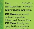 PM Wash Gallon image 4
