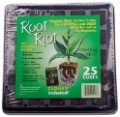 Root Riot 25 Cube Tray with Clonex Gel image 2