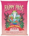 Happy Frog Rose Food Organic Fertilizer 18 lbs image 1