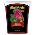 Black Gold Earthworm Castings, 16 Quarts case of 4 image 1