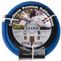 Dramm ColorStorm Premium Rubber Hose 5/8 in 50 ft Blue (6/Cs) image 1