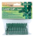 Grower's Edge Clamp Clip - Small pack of 12 image 2
