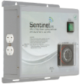 Sentinel GPS HPLC-4T High Power Lighting Controller 4 Outlet w Timer image 1
