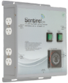 Sentinel GPS HPLC-8T High Power Lighting Controller 8 Outlet w Timer image 1