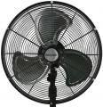 Hurricane Pro High Velocity Metal Stand Fan 20 in image 1