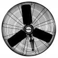 Air King Oscillating Wall Mount Fan 30 in image 1