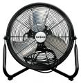 Hurricane Pro Heavy Duty Orbital Wall / Floor Fan 16 in image 2