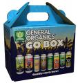 GH General Organics Go Box image 1