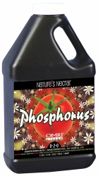 Nature's Nectar Phosphorus Quart