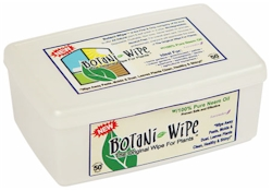 Botani Wipe - 50 Wipes