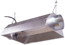 400 Watt Metal Halide EconoCool Grow Light System