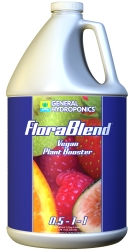 FloraBlend Vegan Compost Tea Gallon