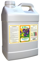 FloraBloom Nutrient 2.5 Gallon
