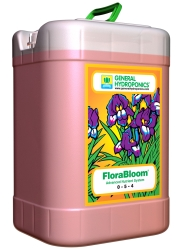 FloraBloom Nutrient 6 Gallon