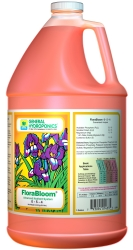 FloraBloom Nutrient Gallon