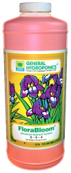 GH Flora Bloom Quart (12/Cs)