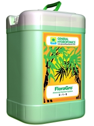 FloraGro Nutrient 6 Gallon