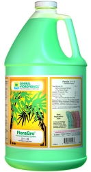 FloraGro Nutrient Gallon