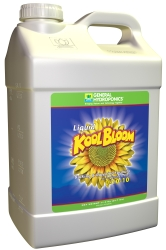 Liquid KoolBloom 2.5 Gallon